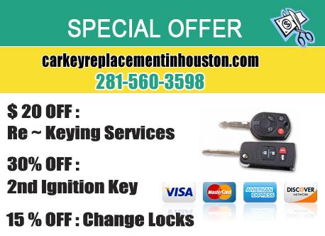 Car Key Replacement In Houston Tx Locksmith Near Me